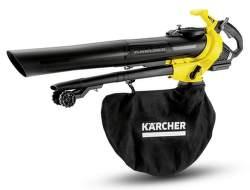 Kärcher BLV 36-240 AKU bez batérie a nabíjačky
