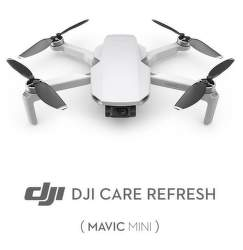 DJI Care Refresh Mini karta poistenia
