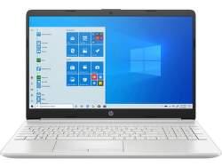 HP 15-gw0500nc strieborný