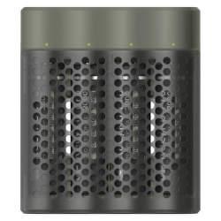 GP Speed M451 nabíjačka + 4× GP ReCyko Pro 2000mAh AA