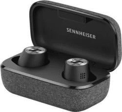 Sennheiser Momentum True Wireless 2 čierne