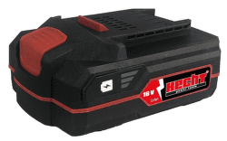 Hecht 001245B akumulátor 16V/1,5Ah pre Hecht 1245