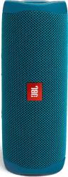 JBL Flip 5 Eco modrý