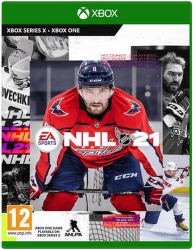 NHL 21 - Xbox One/Series hra