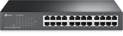TP-LINK TL-SF1024D 24-port Switch