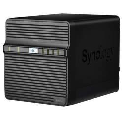 Synology DS420j čierne