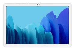 Samsung Galaxy Tab A7 LTE (2020) SM-T505NZSAEUE strieborný