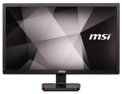 MSI Pro Optix MP221 čierny