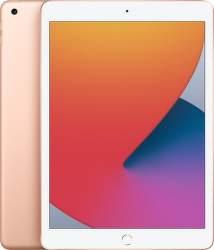 Apple iPad 2020 128GB Wi-Fi MYLF2FD/A zlatý