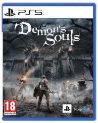 Demon's Souls - PS5 hra