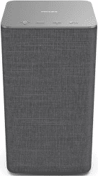 Philips TAW6205/10 sivý