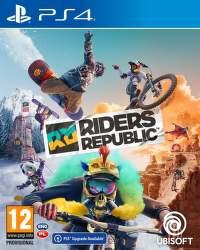 Riders Republic PS4 hra