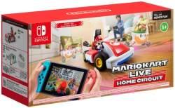 Nintendo Switch Mario Kart Live: Home Circuit - Mario