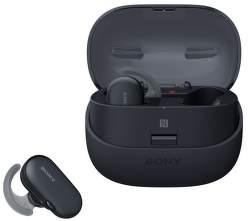 Sony WF-SP900 čierne