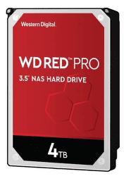 Western Digital HDD Red Pro 4TB