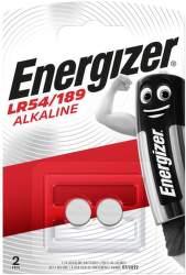Energizer LR54/LR1130 2ks
