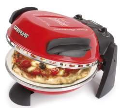 G3ferrari G1000602 Delizia červená pizza rúra