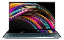 Asus ZenBook Pro Duo UX581LV-H2025R modrý