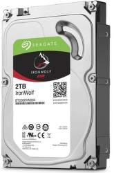 "Seagate IronWolf 2TB 3.5"" HDD SATAIII"