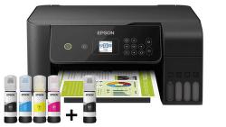Epson L3160 čierna