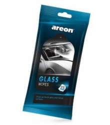 Areon Car Wipes Glass