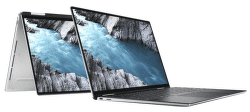 Dell XPS 13 7390 TN-7390-N2-722SK strieborný