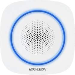 Hikvision DS-PS1-I-WE BLU vnútorná siréna