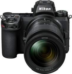 Nikon Z6 II + objektív Nikkor Z 24-70mm f/4S