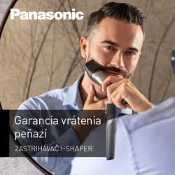 60 dní záruka vrátenia peňazí na zastrihávače Panasonic