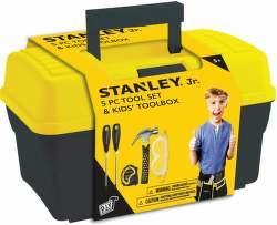 Stanley Jr. TBS001-05-SY detské náradie