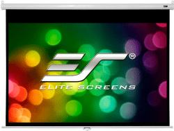 """Elite Screens M106XWH 106"""" 16:9"""