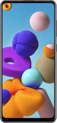 Samsung Galaxy A21s 128 GB čierny