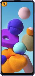 Samsung Galaxy A21s 128 GB modrý