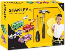 Stanley Jr. U001-K04-T03-SY sada hračiek
