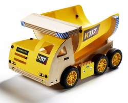 Stanley Jr. OK006-SY stavebnica nákladné auto