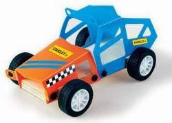 Stanley Jr. OK036-SY stavebnica auto buggy