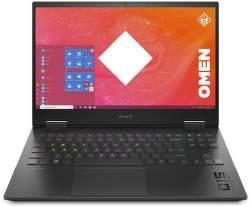HP OMEN 15-ek0002nc (1X2E3EA) čierny
