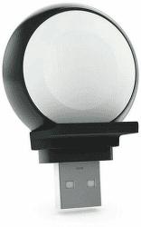 Zens Apple Watch USB Stick MFi bezdrôtová nabíjačka