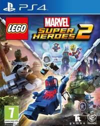 Lego Marvel Super Heroes 2 - PS4 hra
