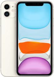 Renewd - Obnovený iPhone 11 64 GB White biely