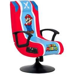 X Rocker - Nintendo Mario audio