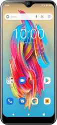 MyPhone Prime 5 strieborná