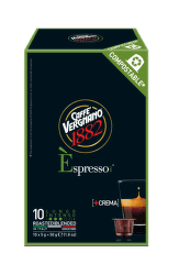 Vergnano Lungo Eco 10ks/Nespresso®