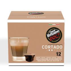 Vergnano Cortado Nescafé Dolce Gusto 12ks