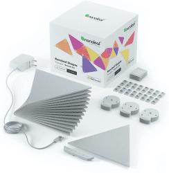 Nanoleaf Shapes Triangles Starter Kit LED panely 15 ks