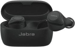 Jabra Elite 75t WLC čierne