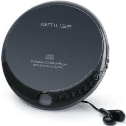 Muse M-900 DM čierny
