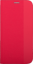 Winner Duet puzdro pre Samsung Galaxy A12 červená