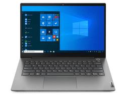 Lenovo ThinkBook 14 G2 ITL 20VD000ACK sivý