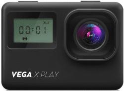 Niceboy Vega X Play čierna